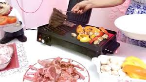<b>BBQ GRILL Jardeko</b> - YouTube