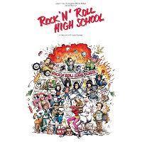 <b>OST</b> - <b>Rock N</b> Roll High School (Fire Color Vinyl) - Виниловые ...