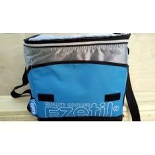 <b>Термосумка Ezetil Kc</b> Extreme Soft Cooler | Отзывы покупателей