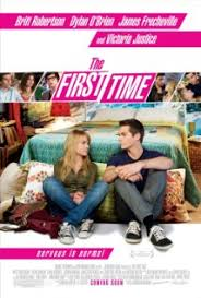 The First Time – Legendado