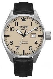 Стоит ли покупать Наручные <b>часы Aviator V</b>.1.22.0.190.4 ...