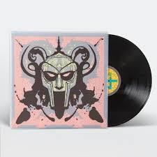 <b>DANGERDOOM</b> - The Mouse & The Mask – Lex Records