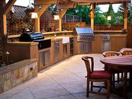 Prefab Outdoor Kitchen Island Kitchen Room Design Kitchen Outdoor Kitchen Using White Brick