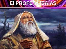 Penitencia y Salvación (Del libro del profeta Isaías)