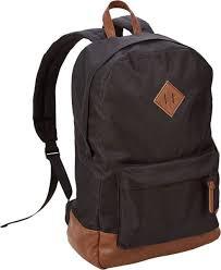 <b>№1 School Рюкзак</b> молодежный цвет черный — купить в ...