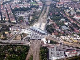 Gare de Berlin Südkreuz