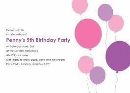 Free Birthday Invitation Templates | z5arf.com Free Printable Kids Birthday Party Invitations Templates Free Birthday Invitation Templates