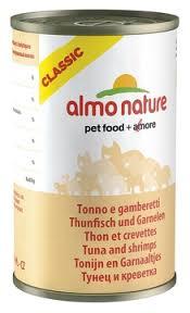 <b>Almo Nature</b> Tradition <b>Classic</b> Adult Tuna <b>Cat</b> Food