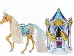<b>Pony Royal Набор</b> Пони <b>Рояль</b>: карусель и королевская лошадь ...