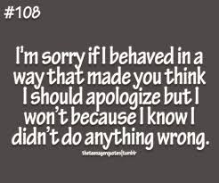 Apology Quotes & Sayings Images : Page 4 via Relatably.com