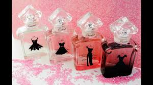 Guerlain - <b>La Petite Robe Noire</b> . Моя Коллекция Парфюмов ...