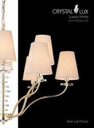 <b>Подвесной светодиодный светильник Crystal</b> Lux Amigo SP L700 ...