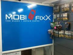 Mobifixx – a great mobile phone repair shop in Nairobi. | Moses ...
