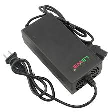 48V Output <b>E</b>-<b>bike</b> Scooter 2.5A <b>Li-ion Lithium</b> Battery Charger ...