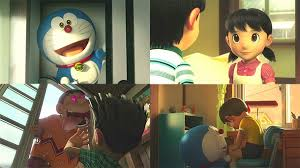 doraemon d   stand by me subtitle indonesia   black movie but the bad news that will surely make the fans of the character fujiko fujio essay is very sad is because the  quot  stand by me doraemon  quot  this will be the