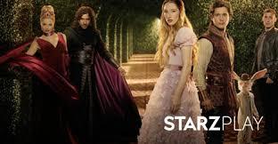 Watch These 5 <b>Supernatural TV Series</b> on STARZ <b>PLAY</b> | STARZ ...