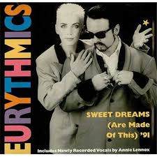 Image result for Eurythmics cd covers