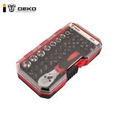 <b>Набор бит DEKO</b> BS38 065-0719 в Екатеринбурге – купить по ...