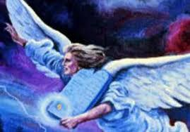 Resultado de imagem para Imagens do quarto anjo do apocalipse 18