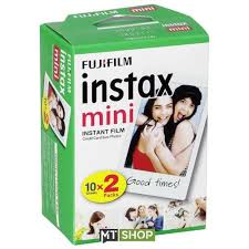 """Фотопленка """"Instax Mini <b>Glossy 10</b>/<b>2PK</b>"""" - respublica.ru - imall.com"""