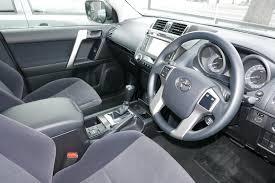 Toyota Land Cruiser Prado File2015 Toyota Land Cruiser Prado Kdj150r My14 Gx 5 Door Wagon