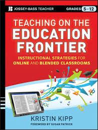 <b>Teaching on</b> the Education Frontier eBook by <b>Kristin Kipp</b> ...