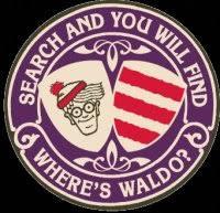 Where's Waldo? - Где Уолли? | ВКонтакте