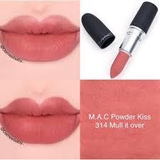 Image result for <b>mac mull it over</b> | 립스틱 색상, 메이크업 제품, 립 ...
