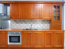 Kitchen Cupboard Door Styles Kitchen Cabinet Style Akiozcom