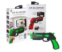 Оружие интерактивное <b>AR Blaster</b> в асс. <b>1Toy</b> Т12347 - купить в ...
