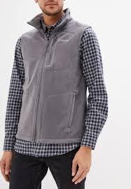 <b>Жилет</b> утепленный <b>Columbia</b> Fast Trek™ Fleece Vest купить за 2 ...