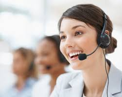 customer service representative job description salary and education