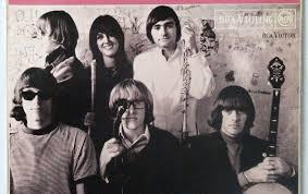 <b>Jefferson Airplane's</b> '<b>Surrealistic</b> Pillow' Album Was Released On ...