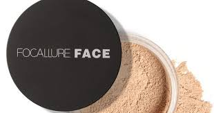 <b>Focallure</b> New <b>Makeup</b> Powder 3 Colors Loose Powder <b>Face</b> ...