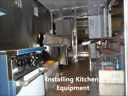 build mini kitchen