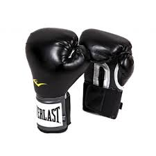 <b>Перчатки</b> тренировочные <b>PU Pro Style</b> Anti-MB 10oz черн.
