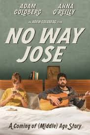 No Way Jose (2014)