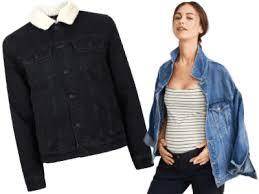 <b>Джинсовые куртки</b>: стили, тренды, бренды | Shopoglot.com