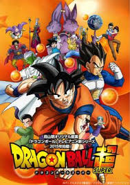 List of <b>Dragon Ball Super</b> episodes - Wikipedia