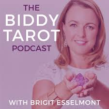 The Biddy Tarot Podcast: Tarot | Intuition | Empowerment