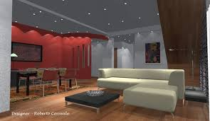 Illuminazione Ingresso Villa : Progettazione esecutiva scala disimpegno ingresso finiture