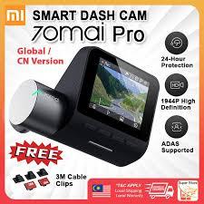 International Version Global English XIAOMI <b>MI 70mai Pro Dash</b> ...
