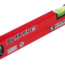 <b>Уровень Kapro Genesis</b> 600 мм с двумя глазками в Уфе – купить ...