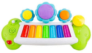 <b>S</b>+<b>S Toys</b> музыкальный центр Бамбини <b>ES00662603</b> — купить по ...