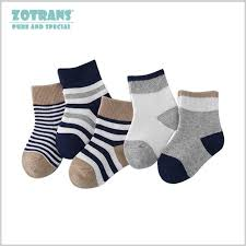 <b>5Pairs</b>/<b>lot</b> Infant Baby Socks Autumn Baby Socks for Girls <b>Cotton</b> ...