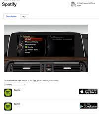 [Android][Other] Integration of Spotify and BMW Co... - Page 3 - The ...