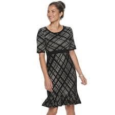 <b>Women's Short Sleeve</b> Dresses Clothing | Kohl's