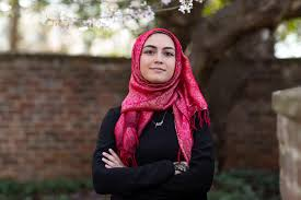 uva s latest truman scholar attiya latif is a clear strong uva s latest truman scholar attiya latif is a clear strong voice for muslim women