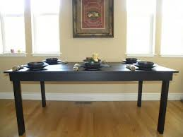 Farm Tables Dining Room Diy Farmhouse Table Living Room And Dining Room Decorating Ideas