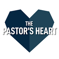 The Pastor's Heart with Dominic Steele
